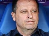 Юрий Вернидуб: «Вы думаете я не хотел возглавить «Динамо»?»