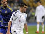 Жуниор МОРАЕС: «Мы должны быть полностью готовы к матчам плей-офф Лиги чемпионов»