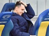 Николай Шапаренко: «Настроение — супер. Все довольны»
