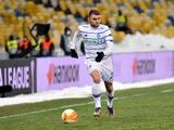 Александр Караваев: «На ответную игру с «Брюгге» нужно хорошо себя настроить психологически и эмоционально»