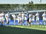 Андрей Шевченко назвал состав сборной Украины на матчи с Францией, Германией и Испанией