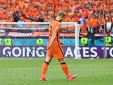 Де Лигт: «Сборная Нидерландов проиграла из-за моей ошибки»