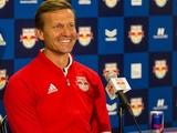 «Зальцбург» объявил имя нового тренер