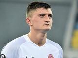 Василий Прийма: «Подход Вернидуба к футболистам можно использовать только на приставке FIFA»