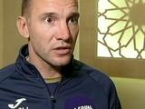Андрей Шевченко: «Тактику будем выбирать, исходя из тех игроков, которые смогут играть»