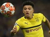 «Манчестер Юнайтед» контактирует с молодым талантом дортмундской «Боруссии»