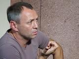 Александр Головко: «Против «Стали» очень грамотно сыграл Роман Санжар»