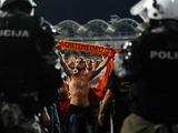 ФИФА начала разбирательство в отношении Черногории