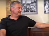 Александр Хацкевич рассказал, за счет чего Мирча Луческу добился успеха в «Динамо»