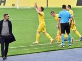 Рейтинг ФИФА: победа над Испанией подняла Украину