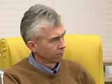 Линник: «Шевченко обратил внимание студийных экспертов на перестройку игры сборной во втором тайме. Увы, не в этом их работа»