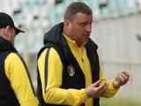 Юрий Гура: «После «Динамо» я плохо спал, мы бодались-бодались, а в итоге получили «баранку»