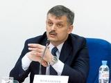 Министр спорта Беларуси: «Предпосылок для приостановки чемпионата страны нет»