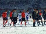 «Динамо» – «Шахтер» в декабре: футбол или антиреклама?