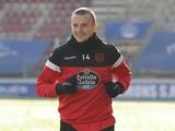 Василий Кравец: «У мены был выбор: или «Динамо», или «Луго»