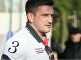 Горан Попов: «Украина тоже начала с поражения, мы можем играть на уровне»