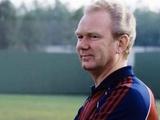 Игорь Беланов: «В моей жизни Лобановский был не просто тренер»