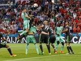 Вот и сказочке конец. Португалия обыгрывает Уэльс и становиться финалистом Евро-2016