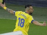 Негредо: «Когда Пепе играл с Рамосом в «Реале», не мог спать перед матчем»