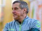 Украинский тренер: «Бессонов умеет говорить вещи, которые я никогда не слышал»