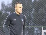 Вячеслав Шевчук: «Мои главные принципы: дисциплина, контроль мяча и игра на чужой половине поля»