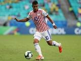 Парагвай Дерлиса Гонсалеса вскочил в уходящий вагон плей-офф Копа Америка