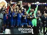 «Манчестер Юнайтед» второй год подряд обходит «Реал» и «Барселону»