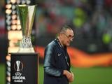 Сарри будет зарабатывать в «Роме» 4 млн евро в год