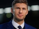 Евгений Левченко: «Скорее всего, придется выбивать мяч вперед, а кто у нас в сборной лучше всех корпусом играет?»