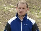 Александр Алиев: «Шахтер» в среду станет чемпионом»