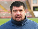 Владимир Мазяр может возглавить «Горняк-Спорт»