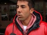 Карлос де Пена: «Русин точно поможет нам в «Динамо»