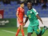 Источник: полузащитник молодежной сборной Сенегала в шаге от перехода в «Динамо»
