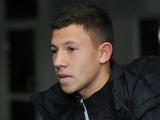 Борячук может пропустить матч с «Динамо»