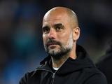 Гвардиола: «Манчестер Сити» находится в экстремальной ситуации»
