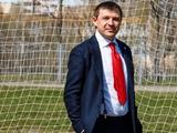 Виталий Кутузов: «Первую лигу Беларуси смотреть опасно — можно разочароваться в футболе, попасть в депрессию, запить, закурить»