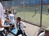 В Мексике родители устроили жестокое побоище на матче детских команд (ВИДЕО)