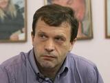 Сергей Шебек написал заявление в связи с коррупционной деятельностью ФФУ (ФОТО)