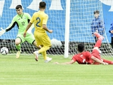 Мемориал Лобановского. Украина U-21 — Азербайджан U-21 — 0:1 (ВИДЕО)