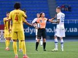 Мирослав Ступар: «Нужно было назначить пенальти в ворота «Ингульца» и удалить Жерсона Родригеса»