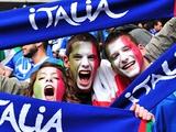 Итальянские болельщики: «Финал Украина — Южная Корея — это позор для чемпионата мира»