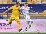 «Динамо» — «Александрия»: ситуация с дисквалификациями