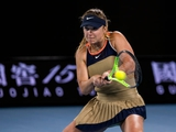 WTA, Qatar Total Open, Доха, четвертьфинал: Виктория Азаренко - Элина Свитолина 6-2 6-4