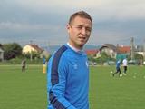 Голкипер «Миная»: «Понимаем, что за команда «Динамо», но отдадим все силы...»