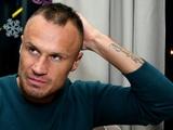 Вячеслав Шевчук: «У нас есть футболисты, которые любят, чтобы я их держал в тонусе»