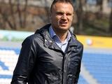 Официально: Вячеслав Шевчук покидает «Олимпик»