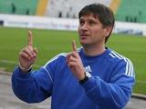 Сергей КОВАЛЕЦ: «Украину увидели в лучшем свете»