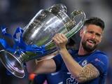 Жиру согласовал контракт с «Миланом»