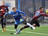 Чехи хвалят Сергея Рыбалку