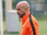 Мигель Кардосо: «Против «Динамо» играть в меньшинстве — это слишком большая фора»